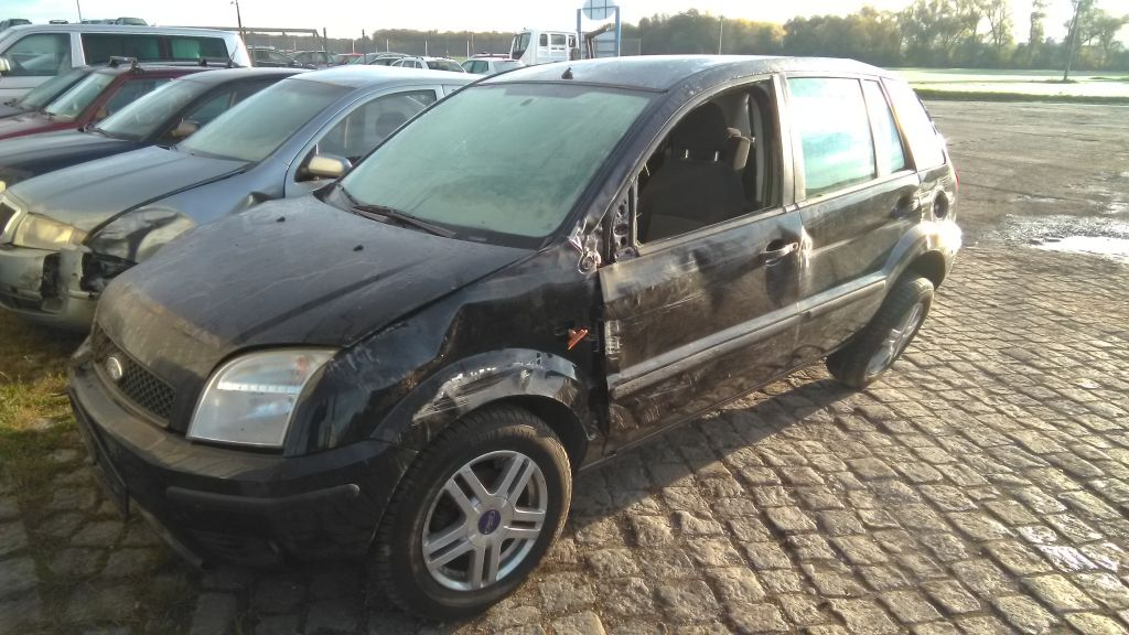 Ford Fusion 1.4 FXJA, 2004