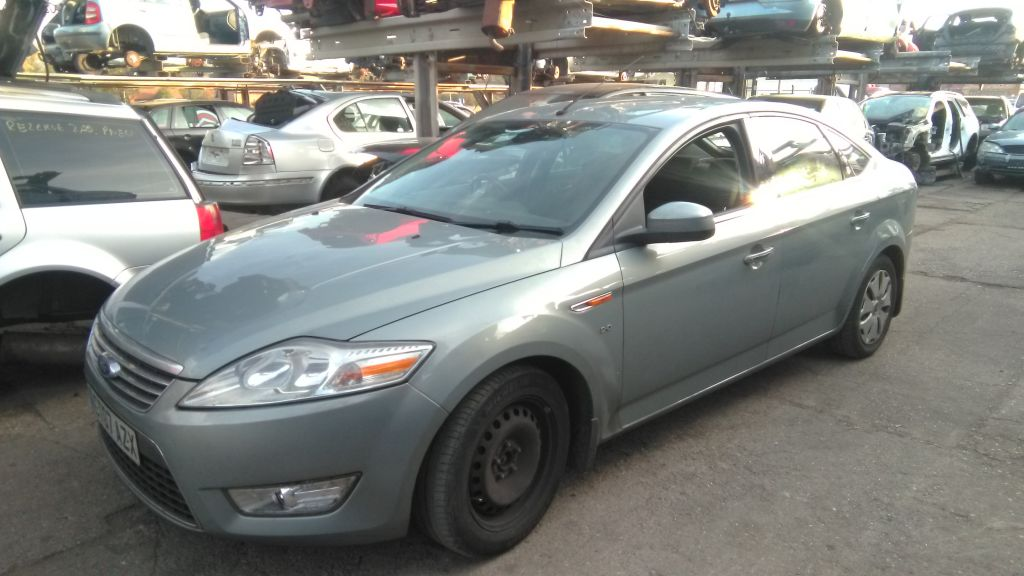 Ford Mondeo 2.0 Tdci, 2010
