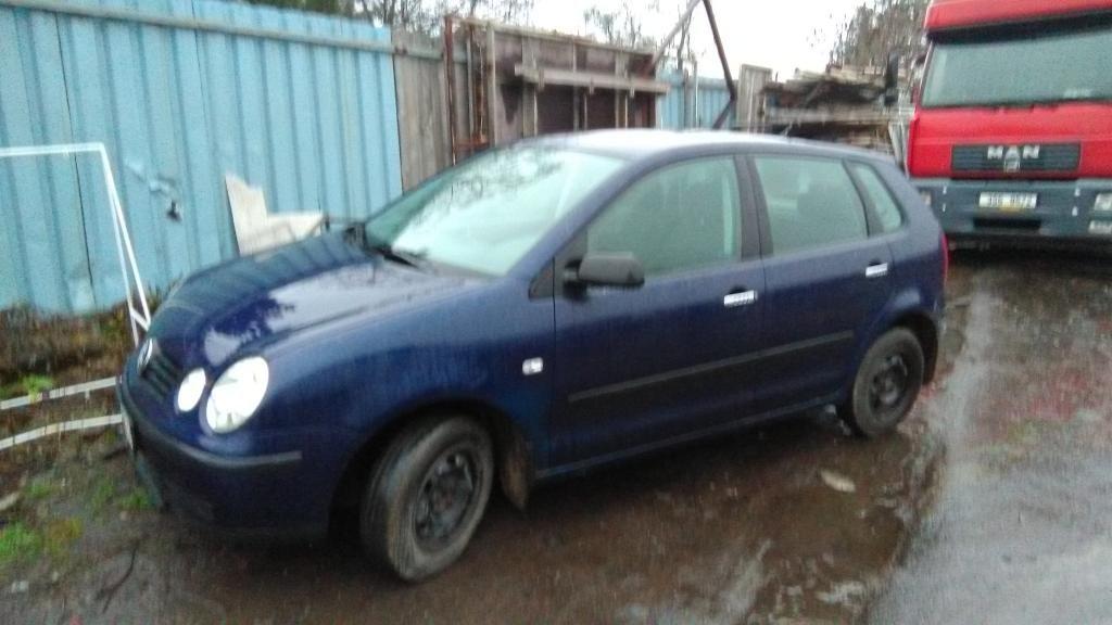 Volkswagen Polo 1.2 6V AWY, 2002